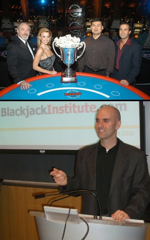 Blackjack Success Stories
