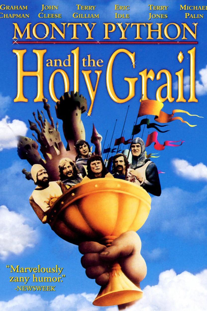 monty python and the holy grail ile ilgili görsel sonucu