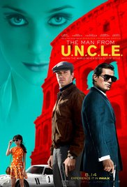 [The Man from U.N.C.L.E.]