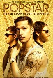 [Popstar: Never Stop Never Stopping]