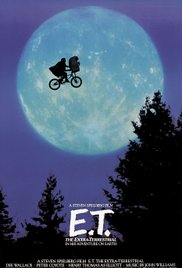 [E.T. The Extra-Terrestrial]