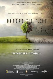 [Before the Flood]